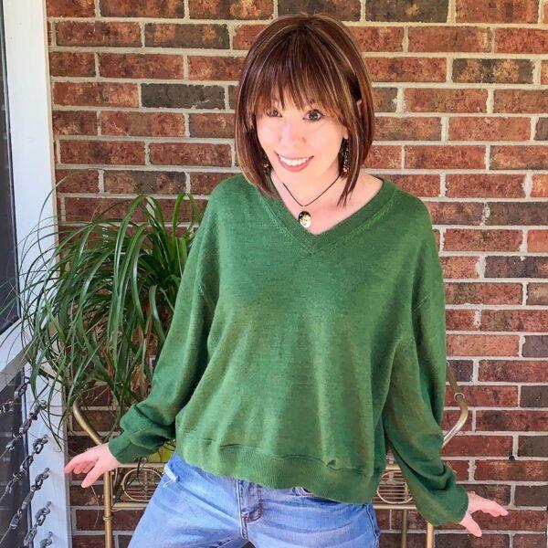 Jillian in Tori by Rene of Paris Wig