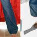 how to crop jeans featured image