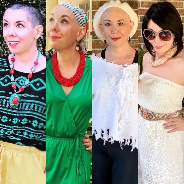 Chemo Headwear & Outfit Ideas