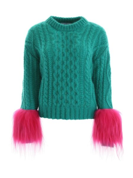 original Prada Sweater