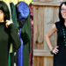 Little Black Sweater Dress Refashion featured image