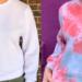 Crumple Tie Dye Technique Featured Image