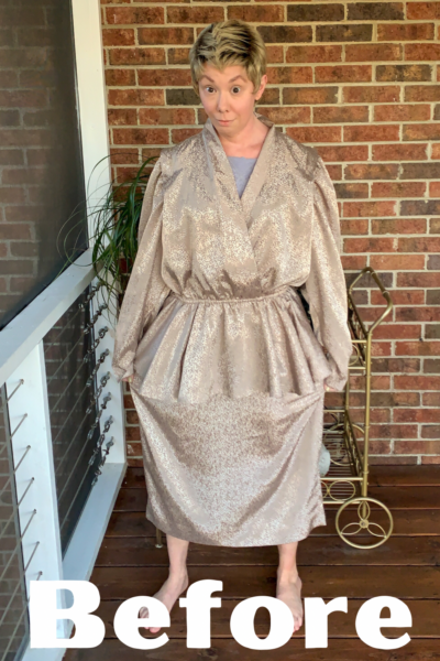 DIY Ath-Flow Coverup: Refashion the Trend Pin 2