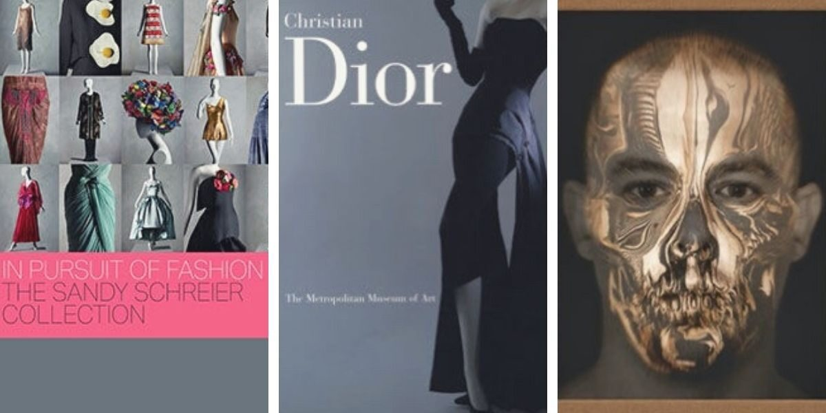 Free Fashion Books, Courtesy of The Metropolitan Museum of Art featured image