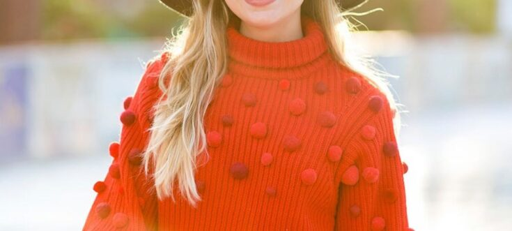 How to Refashion a Sweater: 24+ Sweater Refashion Tutorials 5
