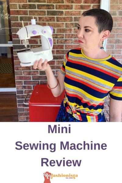 Mini Sewing Machine Review Pin 3