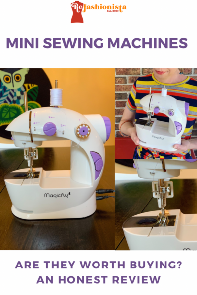 Mini Sewing Machine Review Pin 4