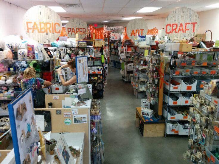 The Best Thrift Stores in Austin, TX! 11
