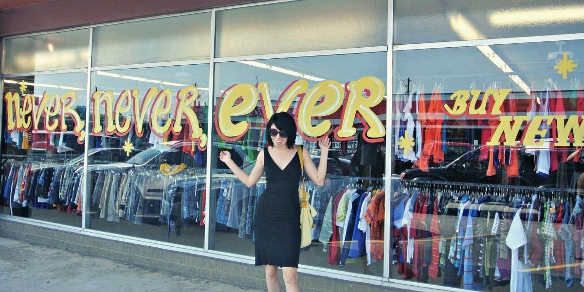 best thrift stores in Austin, TX featured image