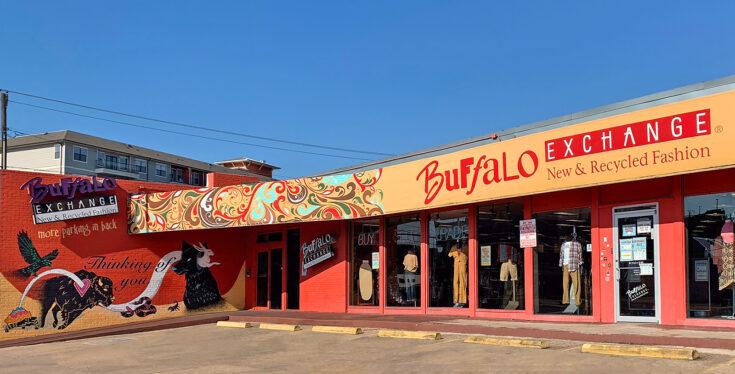 The Best Thrift Stores in Austin, TX! 9