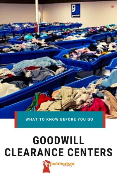 goodwill clearance center pin 1