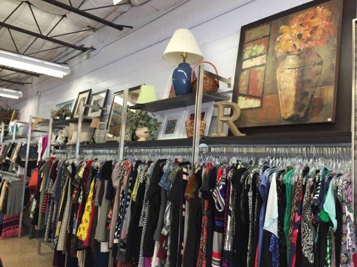 The Best Thrift Stores in Austin, TX! 7