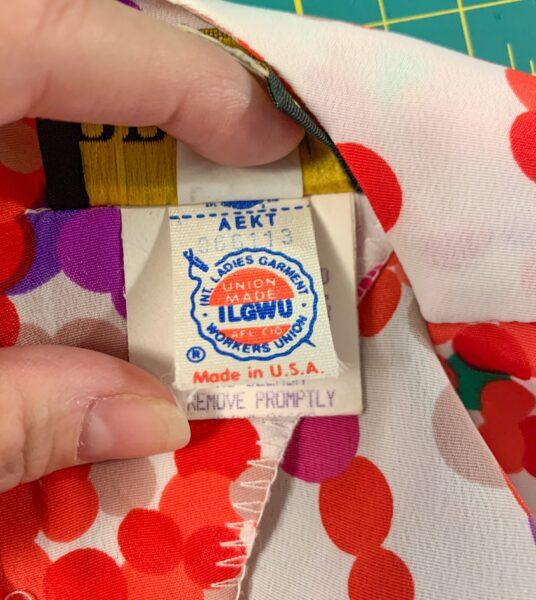 union label