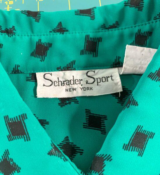 Schraeder Sport label