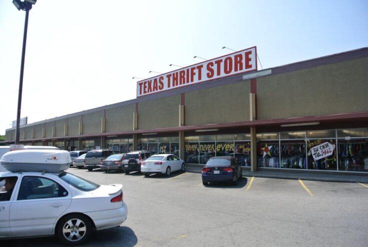 The Best Thrift Stores in Austin, TX! 2