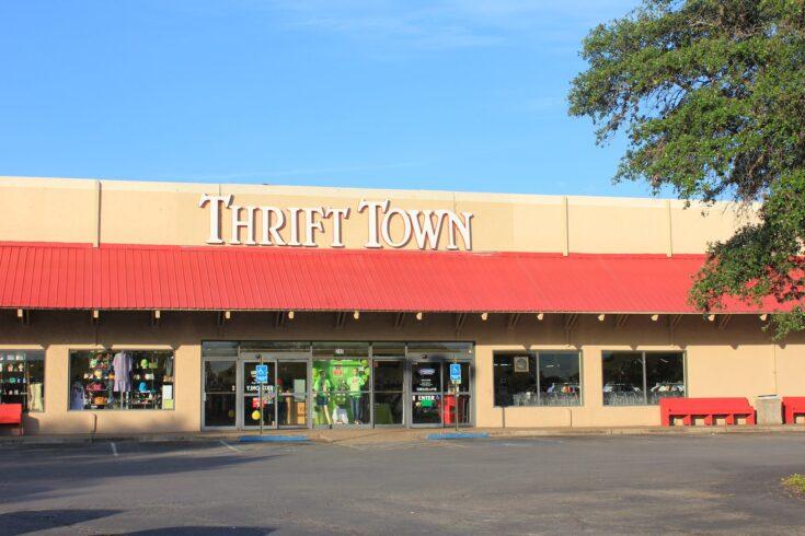 The Best Thrift Stores in Austin, TX! 6