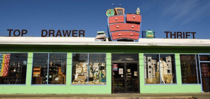 The Best Thrift Stores in Austin, TX! 3