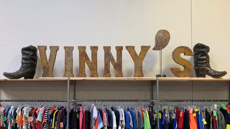 The Best Thrift Stores in Austin, TX! 8