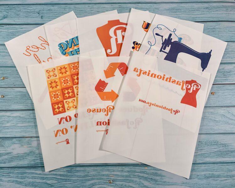 printed t-shirt designs